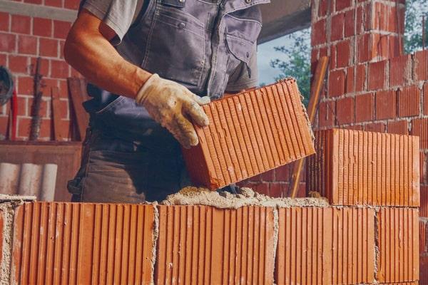 Construire un mur